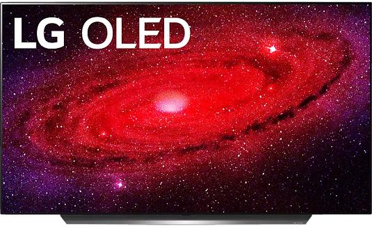 LG OLED55CX9LA   55 Zoll OLED UHD Fernseher mit 120 Hz ab 1.249€ (statt 1.319€)