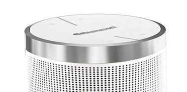 GRUNDIG Fine Art MR 2000   WiFi BT Lautsprecher für 44,94€ (statt 60€)