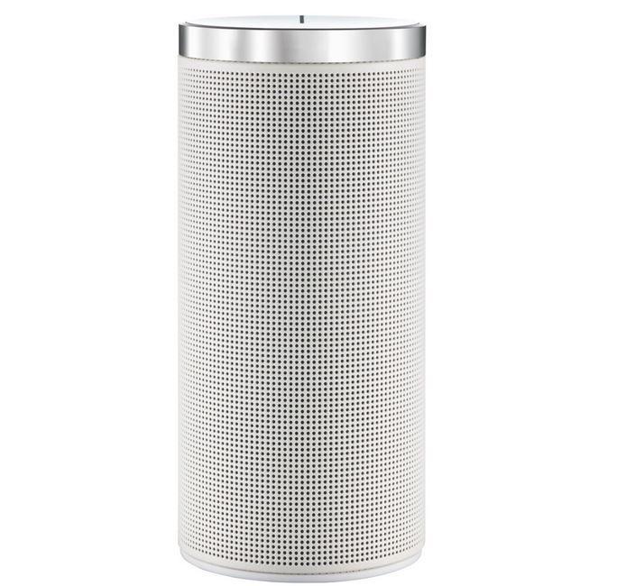 GRUNDIG Fine Art MR 2000   WiFi BT Lautsprecher für 58,47€ (statt 107€)