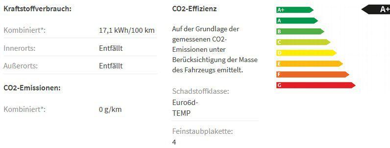 🔥 Privat & Gewerbe: Nissan Leaf ZE1 N Connecta mit Winterpaket mit 150 PS für 98,99€ mtl.   LF 0,36
