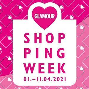 Glamour Shopping Week 2021 – Alle Gutscheine & Codes im Überblick!