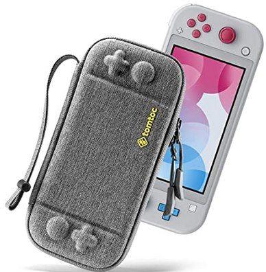 tomtoc Slim Tasche für Switch Lite ab 10,79€ (statt 18€)   Prime