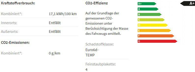 Für ADAC Mitglieder: Nissan Leaf VISIA Elektro mit 150 PS für 62€mtl.   LF: 0.21