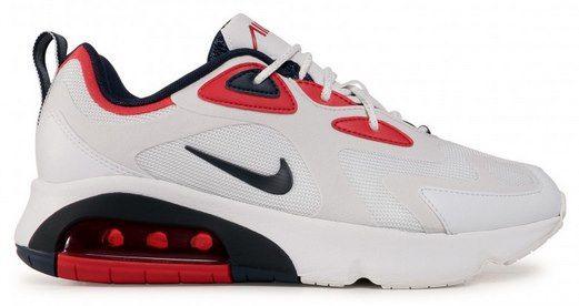 Nike Air Max 200 in 2 Designs für je 50,38€ (statt 66€)