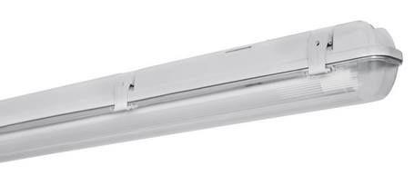 "Osram LEDVANCE LED Feuchtraumleuchte ""Submarine"" (1150lm) für 17,86€ (statt 31€)"