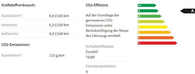 Privat & Gewerbe: Skoda Octavia Combi First Edition 1.5 TSI 150PS mit Canton für 193€ brutto mtl.   LF: 0,64