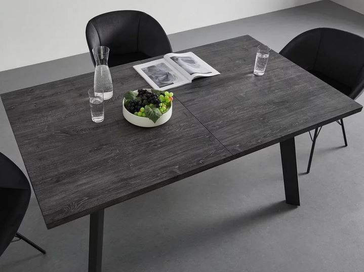 Ausverkauft! bessagi Giana ausziehbarer Küchentisch ab 200,33€ (statt 299€)