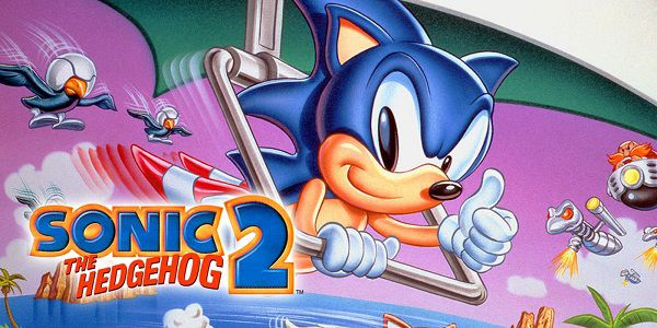 Steam: Sonic The Hedgehog 2 kostenlos (IMDb 8,5/10)