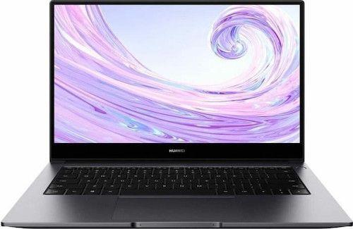 Schnell? Huawei MateBook D 14 (2020) mit Ryzen 7 + 512GB SSD für 549€(statt 751€)