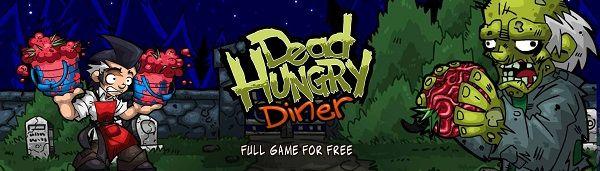 IndieGala: Dead Hungry Diner kostenlos spielbar (Metacritic 7,2)