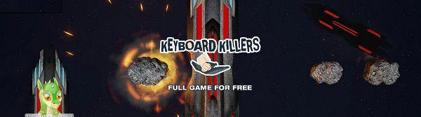 IndieGala: Keyboard Killers kostenlos spielbar