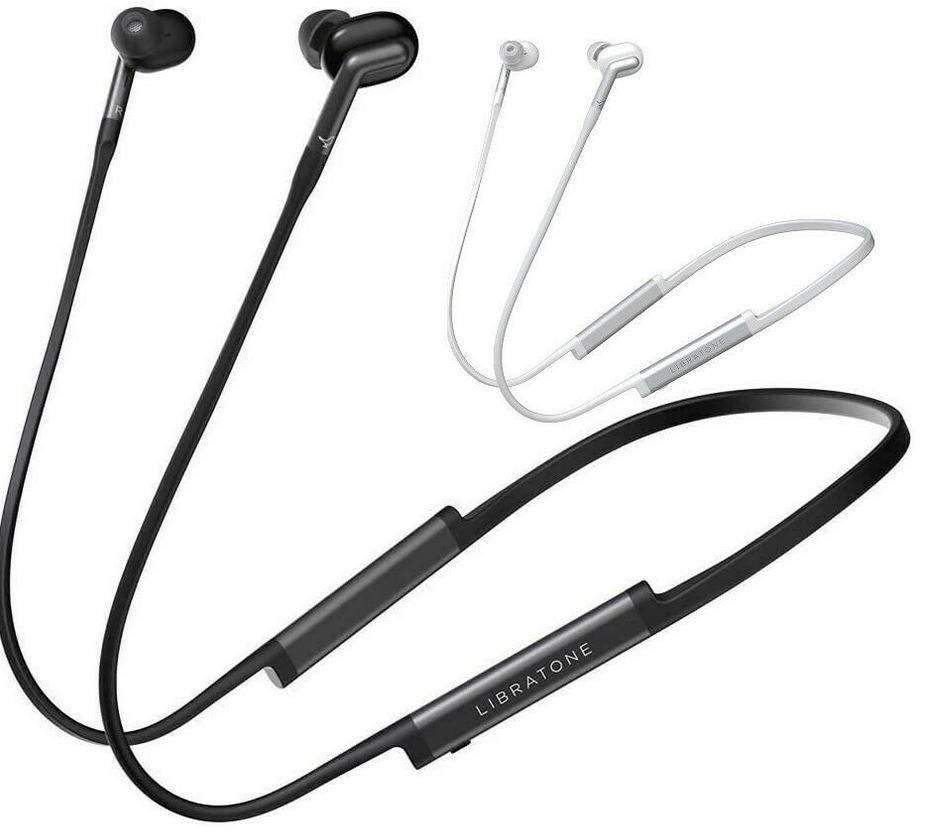Libratone TRACK+ Wireless In Ear Headphones Bluetooth für 79,90€ (statt 180€?)