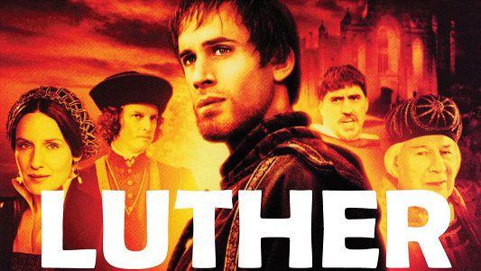 ARD Mediathek: Luther anschauen (IMDb 6,6/10)