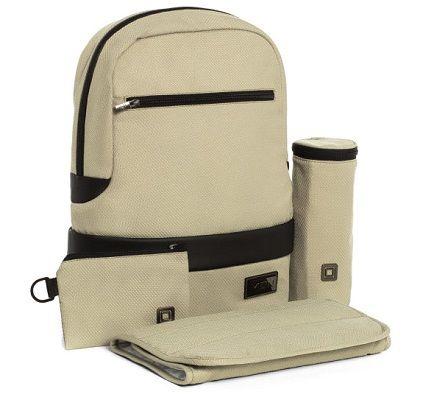 MOON Wickelrucksack Backpack Moss Kollektion 2020 für 38,61€ (statt 50€)