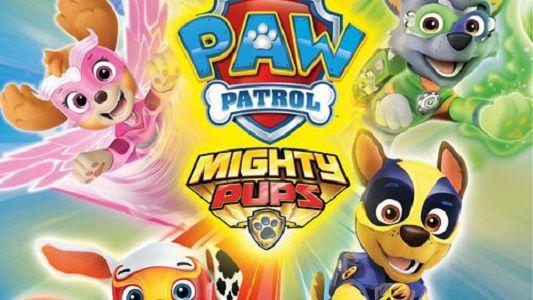 Paw Patrol: Mighty Pups   Die Super Hunde gratis anschauen