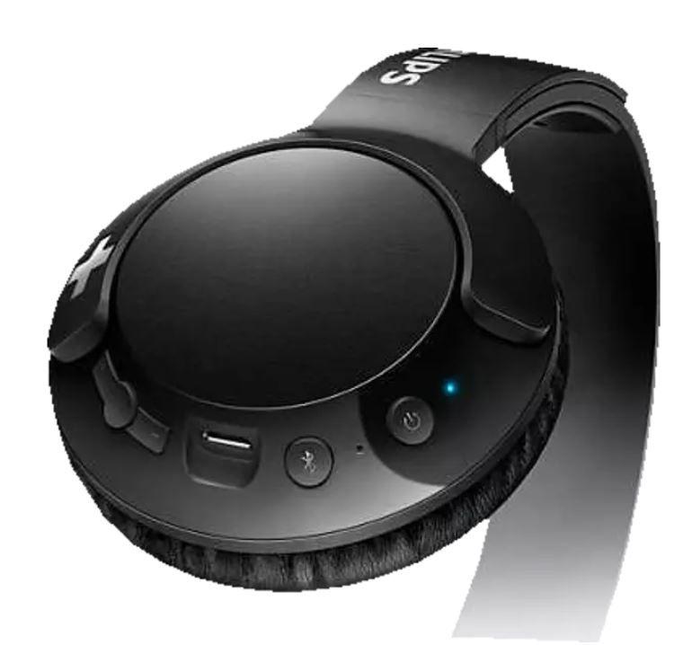 PHILIPS SHB3075BK   Bluetooth Kopfhörer ab 9,48€ (statt 38€)