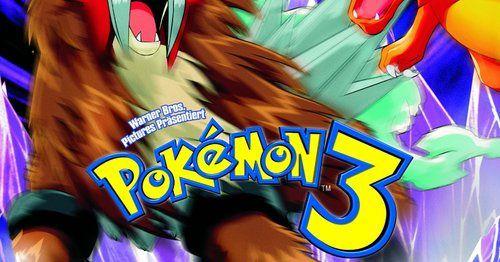 Pokémon 3 – Im Bann der Icognito gratis anschauen (IMDb 5,9/10)