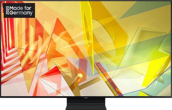 Ausverkauft! Samsung GQ65Q95T   65 Zoll QLED UHD Fernseher (Modell 2020) für 1.999€