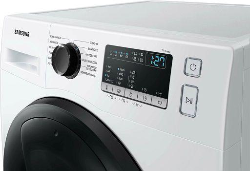 SAMSUNG WW71T4543AE/EG   7kg Waschmaschine für 389€ (statt 479€)