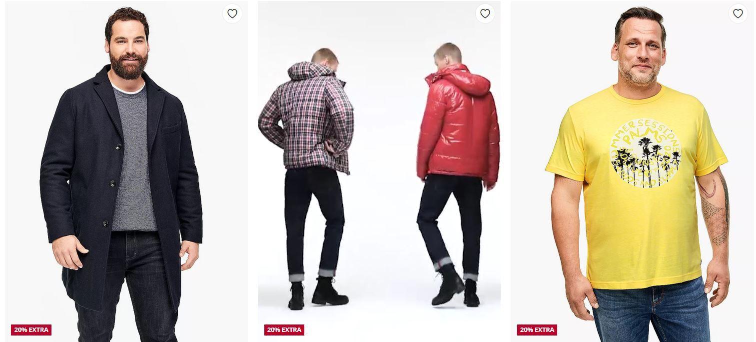 s.Oliver Mid Season Sale mit 20% extra Rabatt auf ausgewählte Styles bis Mitternacht