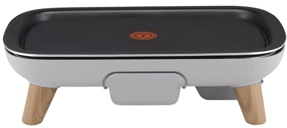 Tefal Saveur CB658B01   elektro Tischgrill für 57,80€ (statt 85€)