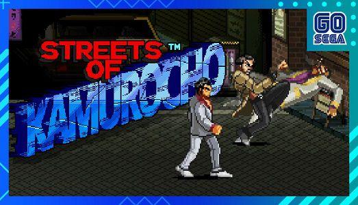 Abgelaufen! Steam: Streets Of Kamurocho NUR NOCH HEUTE gratis abholen