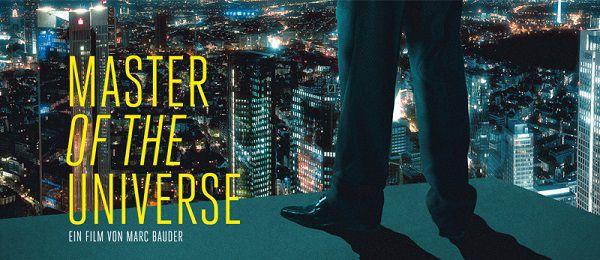 ARD: Doku Der Banker   Master of the Universe nicht verpassen (IMDb 7,2/10)