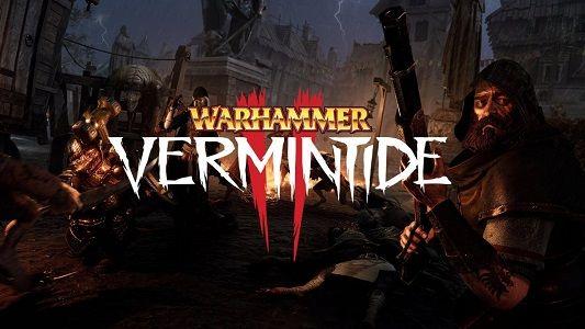 Steam: Warhammer: Vermintide 2 kostenlos spielbar (IMDb 7,8/10)
