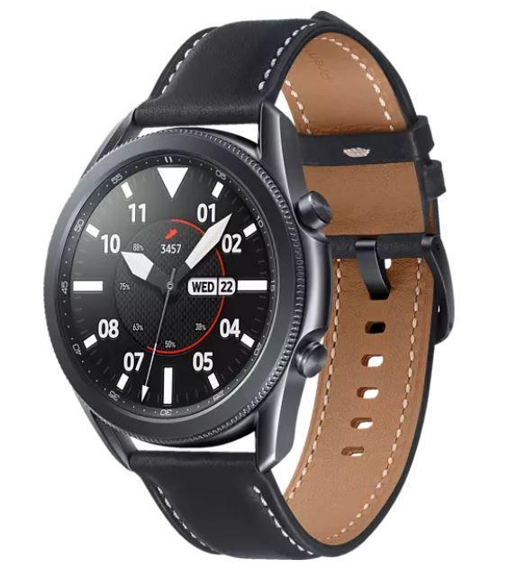Saturn Top Angebote des Monats: z.B. SAMSUNG Galaxy Watch 3 Smartwatch für 354,45€ (statt 418€)