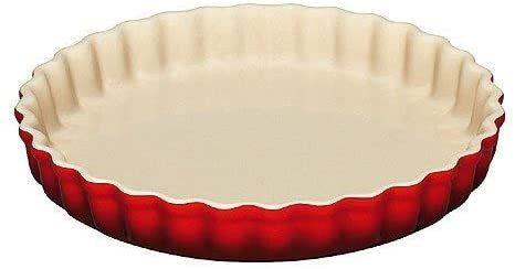 Le Creuset Tarte Form (Ø 28 cm) für 24,99€ (statt 38€)
