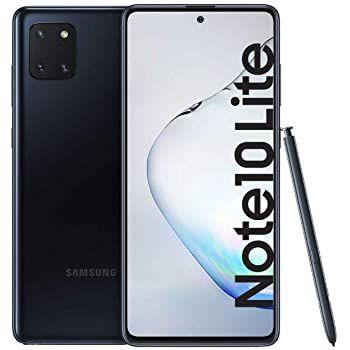 Samsung Galaxy Note10 Lite mit 128GB & 6GB für 316,74€ (statt 400€)