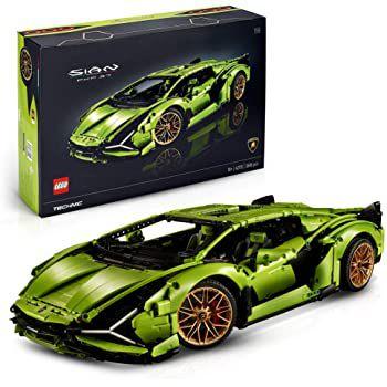 LEGO 42115 Technic Lamborghini für ~229€ (statt 267€)
