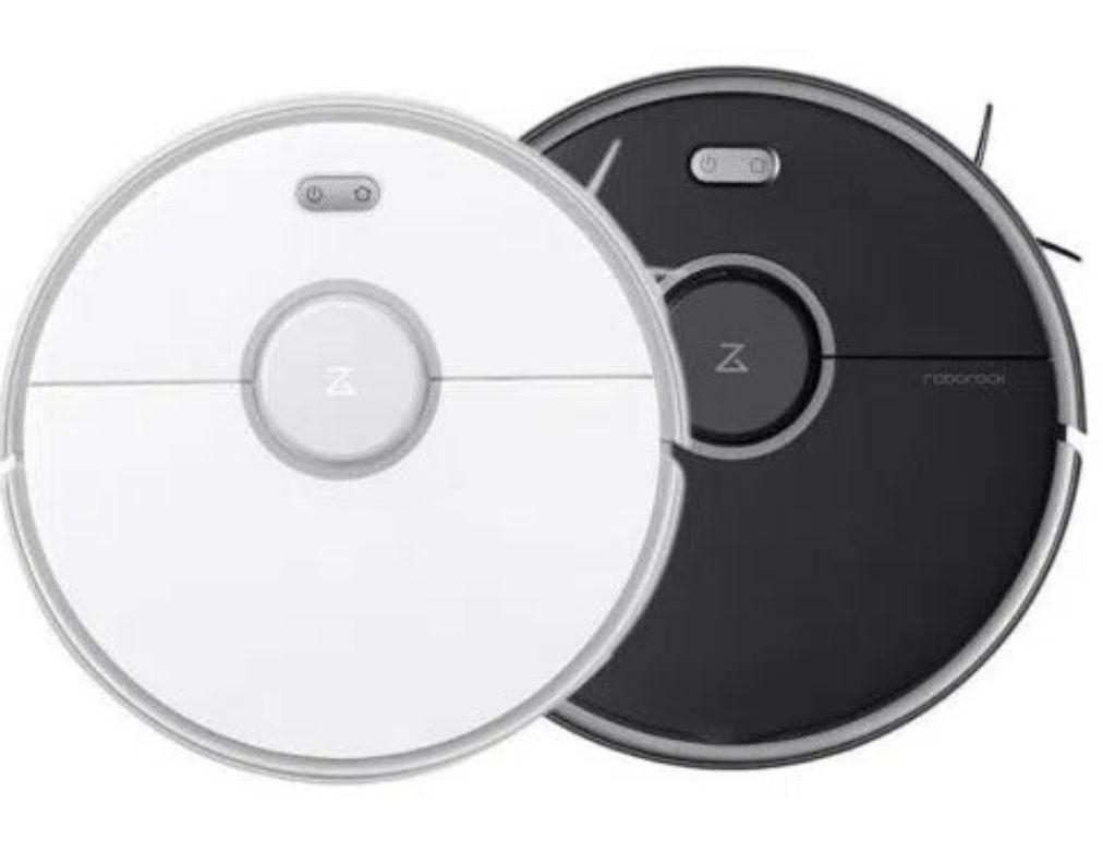 Xiaomi Roborock S5 Max (für bis zu 185m²) für 329€ (statt 377€) – aus DE