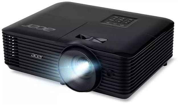 ACER H5385 ABDI Beamer (HD ready, 4.000 ANSI Lumen) für 339€ (statt 379€)