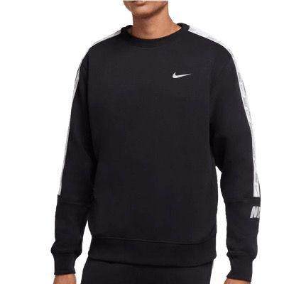 Nike Sportswear Pullover Repeat Fleece Crew BB für 39,95€ (statt 48€)
