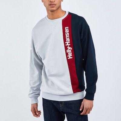 Helly Hansen Crew Sweatshirt für 21,99€ inkl. Versand