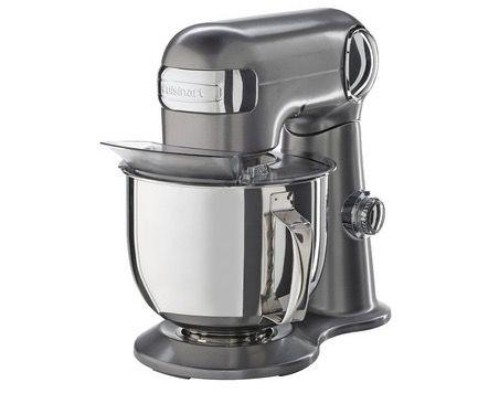 Cuisinart SM50E Küchenmaschine mit Aluminium Gehäuse für 175,90€ (statt 275€)