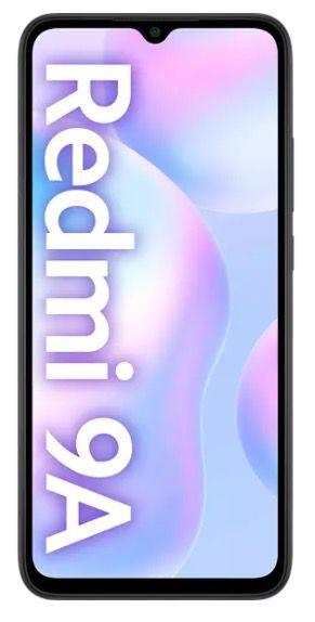 Xiaomi Redmi 9A Einsteiger Smartphone mit 32GB für 69€ (statt 95€)