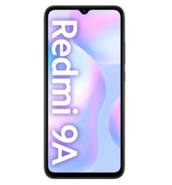 Xiaomi Redmi 9A Einsteiger-Smartphone mit 32GB für 69€ (statt 95€)