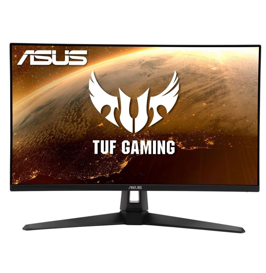 Asus VG279Q1A – 27 Zoll Gaming Monitor mit max. 165 Hz ab 184€ (statt 254€)