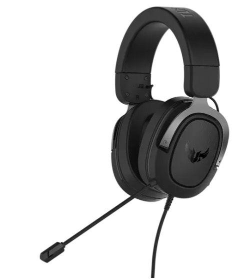 Asus VG279Q1A   27 Zoll Gaming Monitor mit max. 165 Hz + Gaming H3 Headset für 232,73€ (statt 317€) + 10€ Cashback