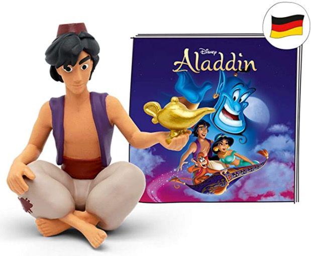 tonies Disney Hörspiele für je 11,69€ (statt 15€)   Prime