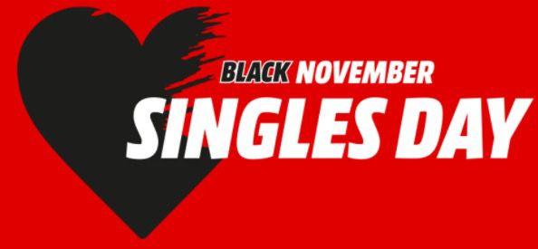 Singles Day: Media Markt und Saturn mit 11% Rabatt für Mitglieder