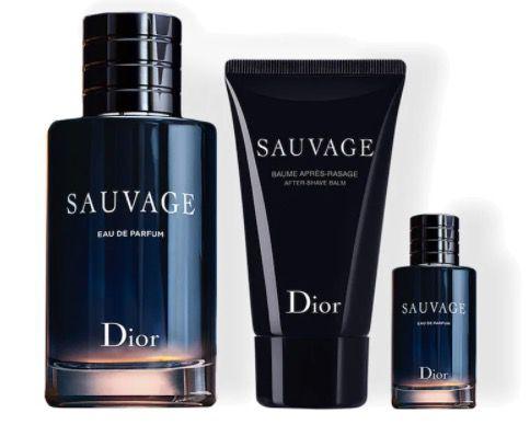 100ml Dior Sauvage Eau de Parfum + 50ml After Shave + 10ml Duftminiatur für 67,68€ (statt 85€)