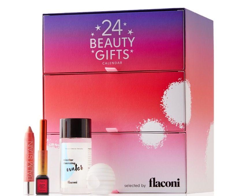 33% Rabatt auf 3 Adventskalender von Flaconi   z.B. 24 Love Brands für 120,57€ (statt 180€)