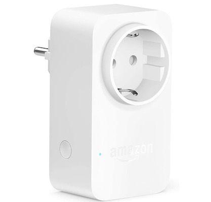 Amazon Smart Plug WLAN Steckdose ab 17€ (statt 24€)