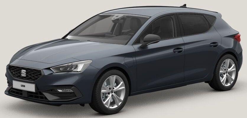 Privat: Seat Leon FR 1.4 e Hybrid mit 204 PS für 129€mtl. + nur 3 Wochen Lieferzeit