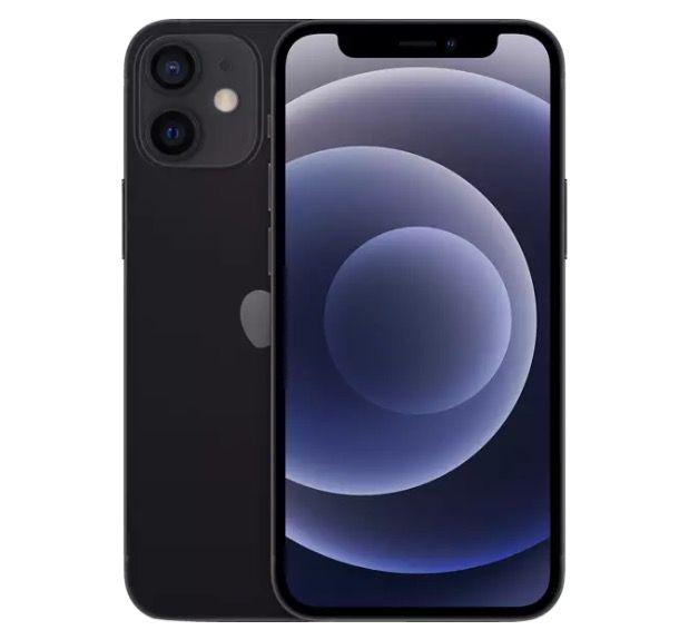 Media Markt: Apple iPhone 12 mini vorbestellen + 10€ Gutschein
