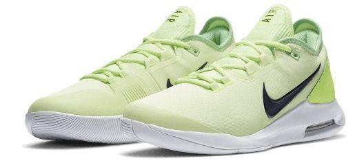 Nike Schuh Air Max HC grün für 42,95€ (statt 53€)