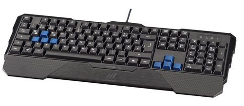 Hama uRage Lethality Gaming Tastatur für 15,98€ (statt 24€)